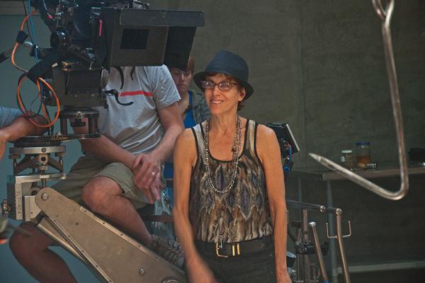 Jan Directing